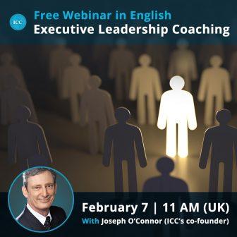 Webinar Gratis: Executive Leadership Coaching