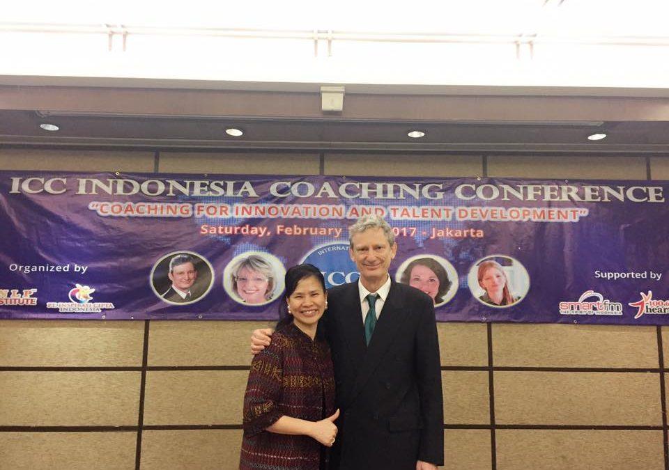 Convención Global ICC Coaching 2017