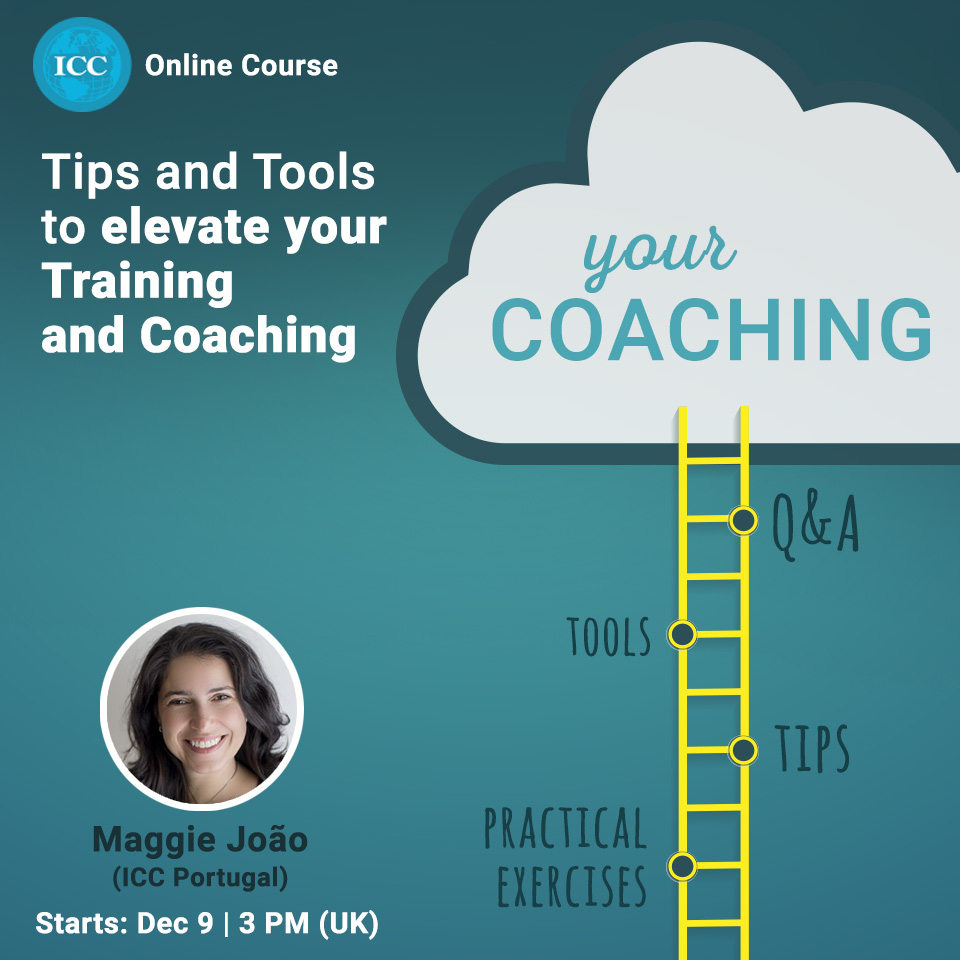 Online Course: Tips and Tools to elevate your Training and Coaching